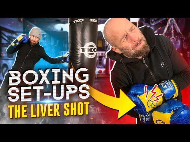 How to Set-up the Knockout Punch in Boxing