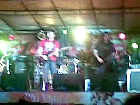 Hale - The Day You Said Goodnight [live at Pozorrubio, Pangasinan Fiesta!!!]