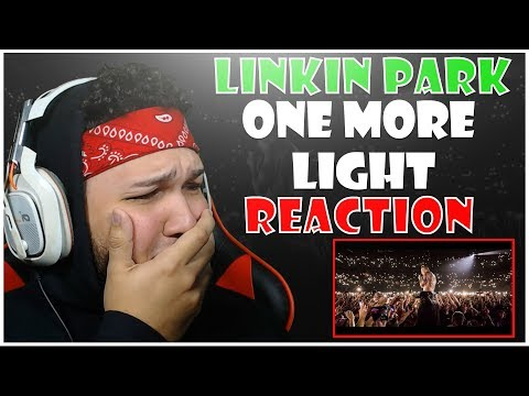 🎤 Hip-Hop Fan Reacts To Linkin Park - One More Light 🎸