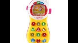 Фиксики. Мобильный телефон. Видео для детей(, 2015-12-30T11:22:53.000Z)