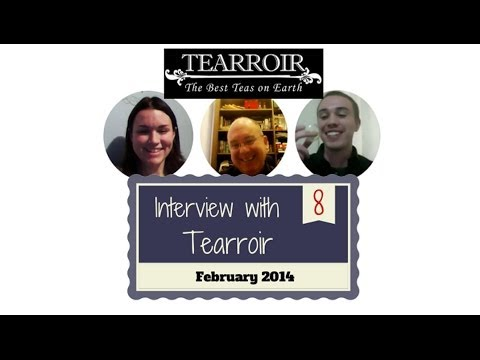 Episode 8 - Interview with Tearroir