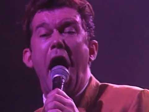Jimmy Barnes Live Soul Deep Palais Melbourne 1991