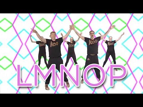 Koo Koo Kanga Roo - LMNOP (Dance-A-Long)