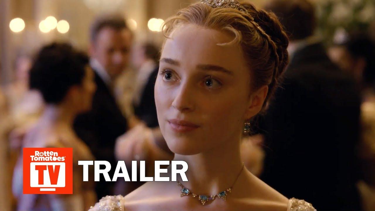 Download Bridgerton Season 1 Trailer | Rotten Tomatoes TV