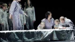 flying carpet 2013 - Odyssey (Trailer)