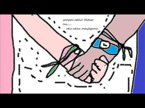 Dudy Oris   Laksana Surga Ku + Animasi Keren