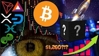 Bitcoin to $1,260 or FUD?!? Could this Bitcoin Catalyst Spark the Next Bull Run?!?