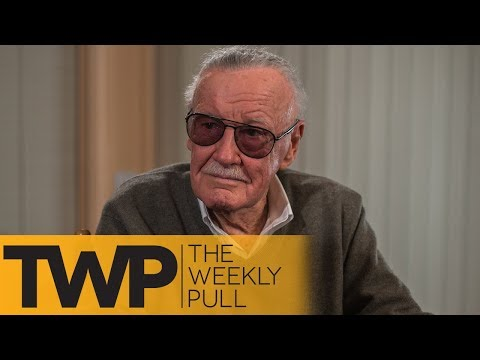 Stan Lee and C2E2 Recap | The Weekly Pull Podcast