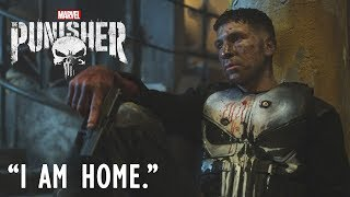 "Frank Castle (The Punisher) Tribute || ""I am home."" 