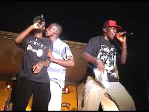 2 Stars - Welobo Oyela