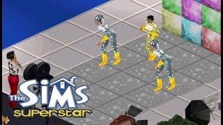 The Sims 1: Cassandra Superstar 3