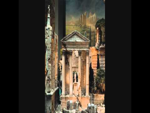 Ancient Roman Music (118 Minutes)