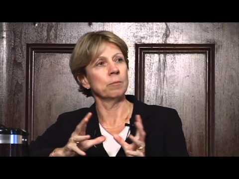 Alma Harris: Creating Stronger Communities - Part 4