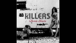 The Killers - Sams Town - Read My Mind HD With Lyrics