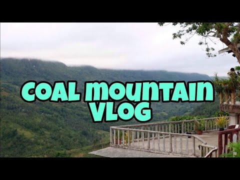 Coal Mountain Resort Vlog!! With Fascinating Mountain View and Nature | Sophie's Corner!