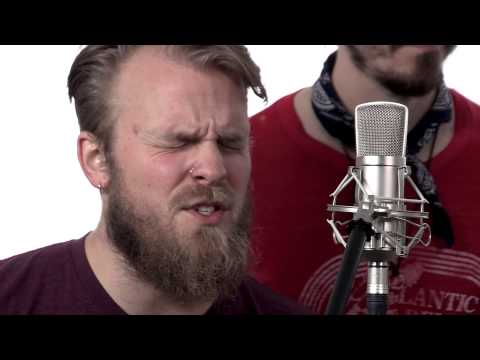 The Bros Landreth cover Lyle Lovett's 'If I Had A Boat' // NP Sessions