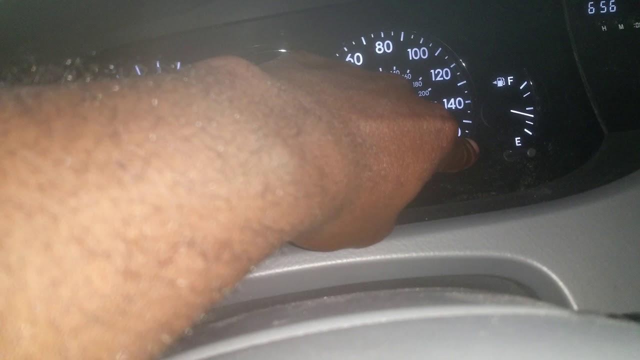 Tire Pressure Sensor Reset >> How to reset tire pressure monitor sensor on 2007 Toyota ...
