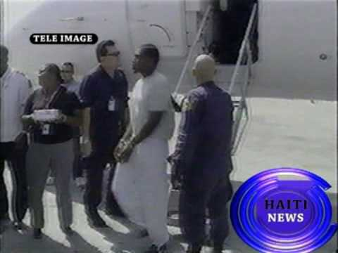 HAITI NEWS - DEPORTATION