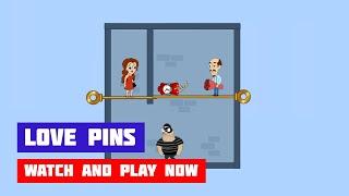 Love Pins · Game · Gameplay