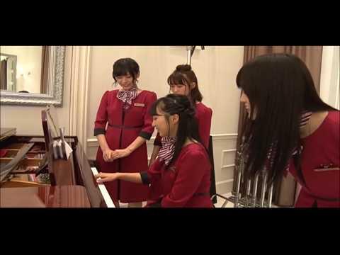 僕らのユリイカ - NMB48  ( Piano version )  By  山本彩加