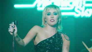 Miley Cyrus - Midnight Sky LIVE MIX (iHeart radio festival, BBC, VMAs, Jimmy Fallon)