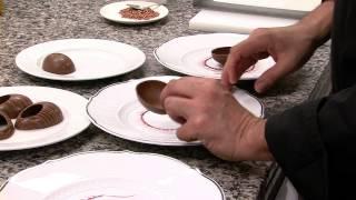 Cuisine : le chef pâtissier du Trianon remporte le prix du meilleur dessert