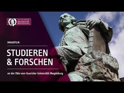 Studieren und Forschen an der Otto-von-Guericke-Universität Magdeburg | OVGU
