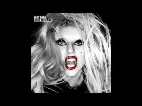 Lady Gaga - Born This Way (REVIEW)