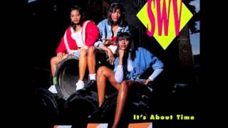 SWV - Rain Instrumental With Hook