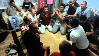 kabak oyunu ( yöresel damat kinasi)