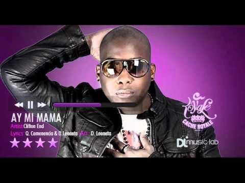 Cache Royale - Ay Mi Mama (Clifton End)