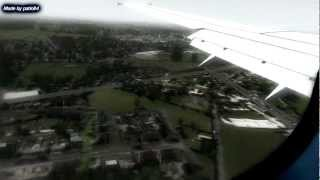 【FSX HD】ORBX EUROPE ENGLAND + UK2000 HEATHROW XTREME V2.1 MAX SETTINGS