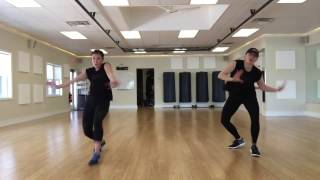 Pulse - Dance Fitness - Choreography - One Shot - Robin Thicke ft. Juicy J.