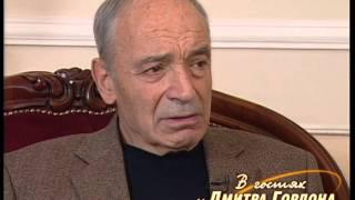Гафт о том, является ли Михалков антисемитом