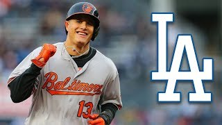 Why The Dodgers NEED To Trade for Manny Machado