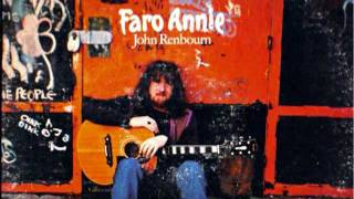 john renbourn - white house blues