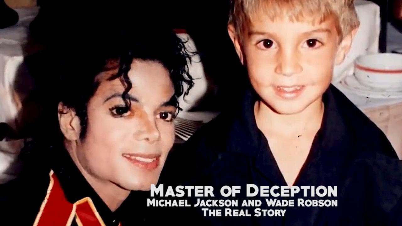 Michael Jackson And Wade Robson: The Real Story