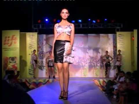 IIFT fashion show ( International Institute Of Fashion Technology) part 22