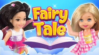 Barbie - A Fairy Tale | Ep.280