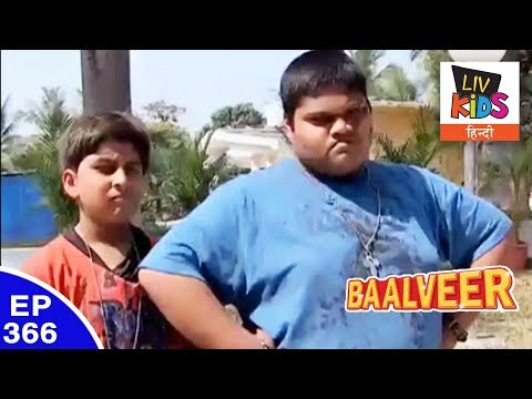 Baal Veer - बालवीर - Episode 366 - Montu's plan to steal the magical coat