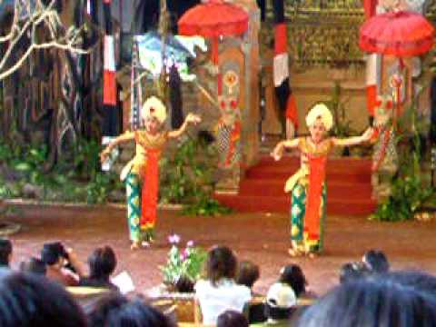 bali theater