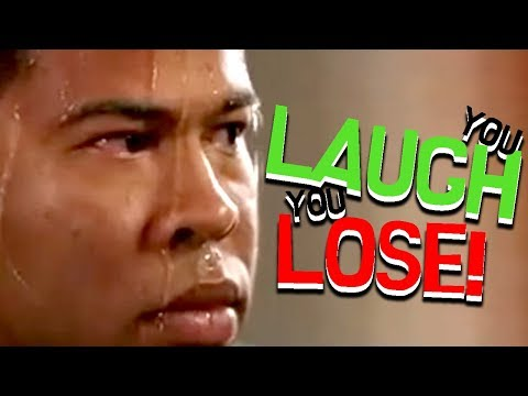 Thumbnail: YOU LAUGH YOU LOSE - YLYL #0009