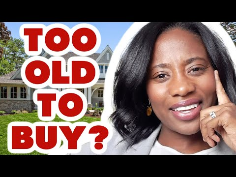 Buying a Home Over 50 | Buying a Home Over 60| Should You Buy a Home in Retirement