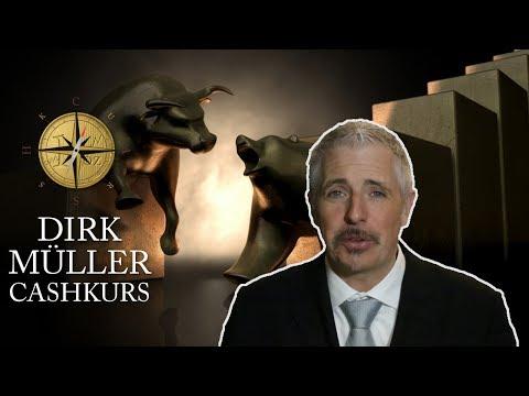Dirk Müller - Lasst den Bullen los! Vom Sparer zum Aktionär