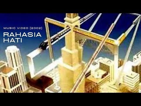 Element - Rahasia Hati (Official Music Video)