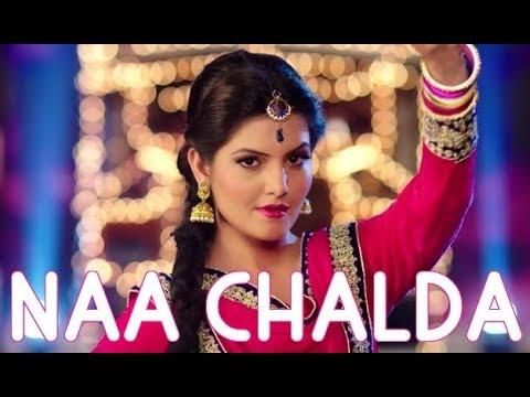 Naa Chalda 2018   Inder Kaur   Sukh Sandhu