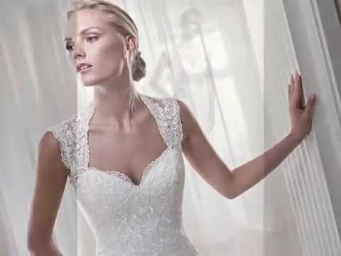 vestidos de novia leganes
