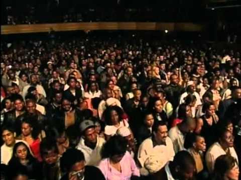 RAW REGGAE INC.   ,,,,,,       Beres Hammond     live in Newyork  2008