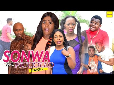 2016 Latest Nigerian Nollywood Movies - Sonwa Na Piccollo 2