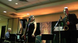 """LOVE OF MY LIFE"": MOLLY RYAN, DAN LEVINSON, MARK SHANE at SWEET AND HOT 2011"